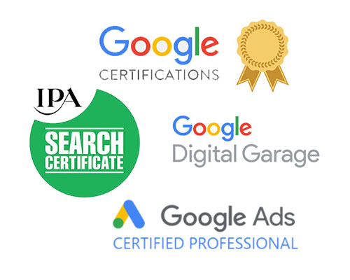 Digital Marketing Expert in Dubai - Google Ads, IPA, Digital Garage