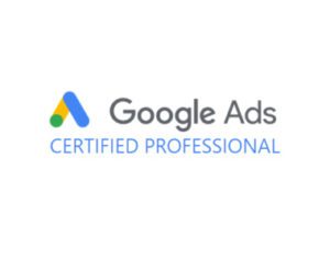Google Ads - Certified Professional