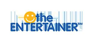 The Entertainer - Freelance Digital Marketing in Dubai