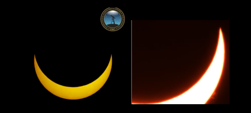Watch Solar Eclipse 2020 in UAE - Live Streaming