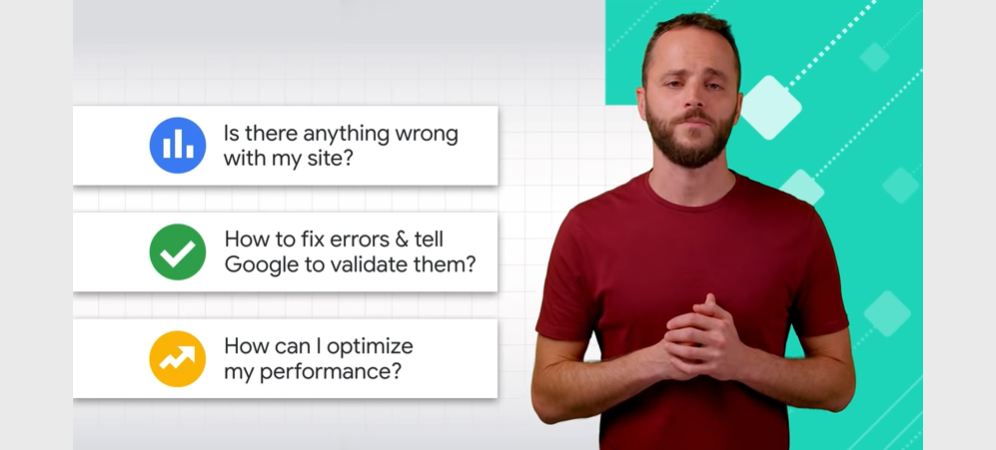 Rich Results & How to Use Search Console to Optimize Search Appearance in Google Search