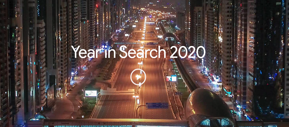 Google Year In Search 2020 (UAE) - Google Top Trending Searches in 2020 - 3